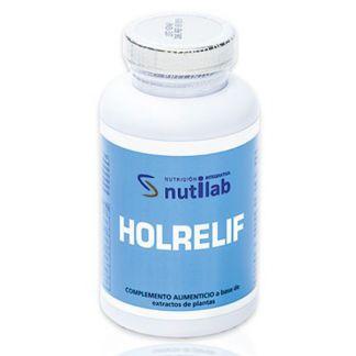 Holrelif Nutilab  - 60 cápsulas
