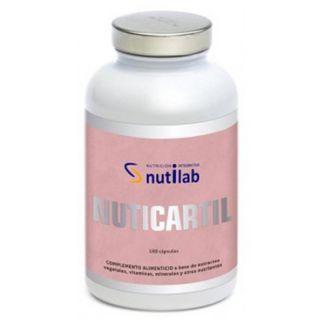Nutricartil Nutilab  - 180 cápsulas