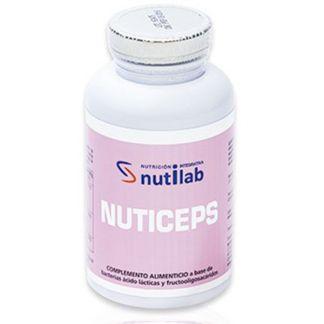 Nutriceps Nutilab  - 60 cápsulas