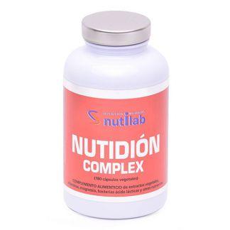 Nutridion Complex Nutilab  - 180 cápsulas