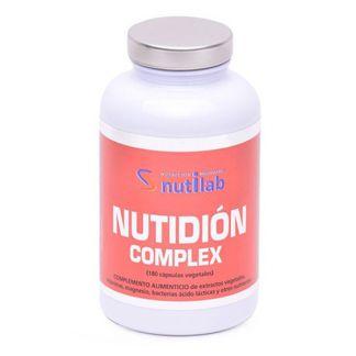 Nutridion Complex Nutilab  - 90 cápsulas