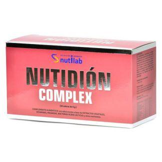 Nutridion Complex Nutilab  - 30 sobres