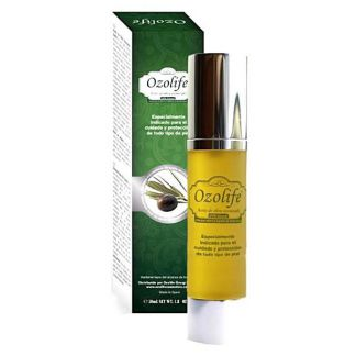 Ozolife Aceite de Oliva Ozonizado Nutilab  - 50 ml.