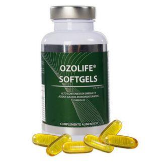 Ozolife Softgels Nutilab  - 60 perlas