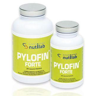 Pylofin Forte Nutilab  - 60 perlas