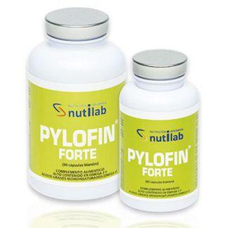 Pylofin Forte Nutilab  - 90 perlas