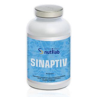 Sinaptiv Nutilab  - 90 cápsulas