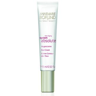 Contorno de Ojos System Absolute AnneMarie Börlind - 15 ml.