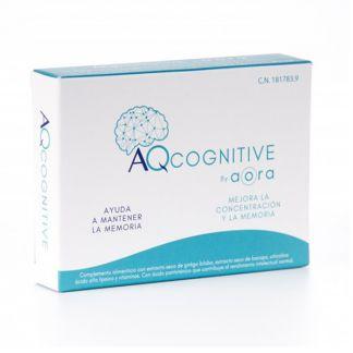 Aqcognitive Aora - 30 cápsulas
