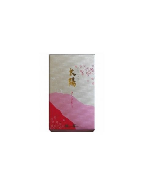 Incienso Taiyo Sakura Cerezo - caja 430 barritas