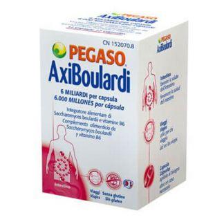 Axiboulardi Pegaso - 12 cápsulas
