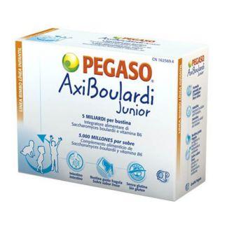 Axiboulardi Junior Pegaso - 14 sobres