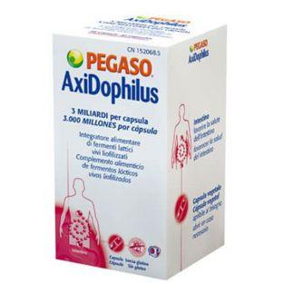 Axidophilus Pegaso - 30 cápsulas