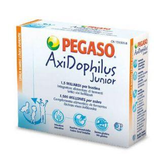 Axidophilus Junior Pegaso - 14 sobres