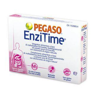 EnziTime Pegaso - 24 comprimidos