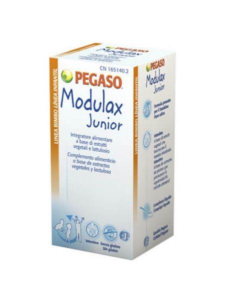 Modulax Jarabe Junior Pegaso - 100 ml.