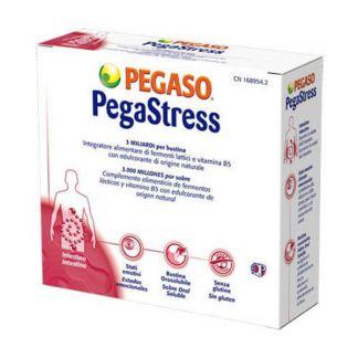 PegaStress Pegaso - 18 sobres