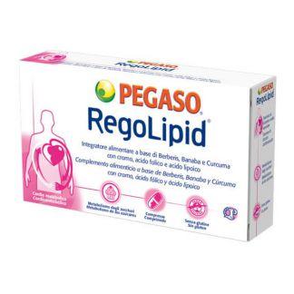Regolipid Pegaso - 30 comprimidos