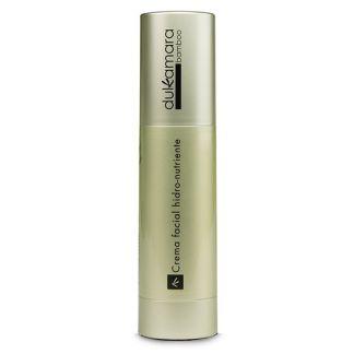 Crema Facial Hidro-Nutriente Dulkamara - 60 ml.