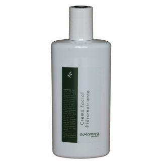 Crema Facial Hidro-Nutriente Dulkamara - 250 ml.