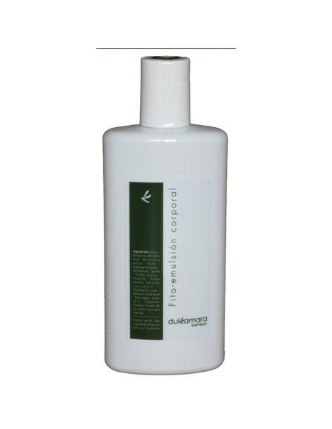 Fito-Emulsión Corporal Dulkamara - 250 ml.