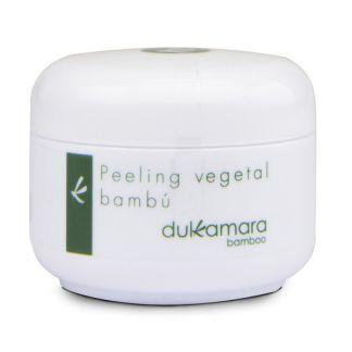 Peeling Vegetal Bambú Dulkamara - 25 gramos