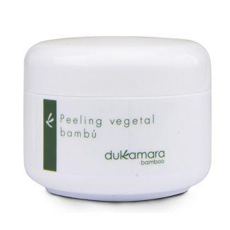 Peeling Vegetal Bambú Dulkamara - 125 gramos
