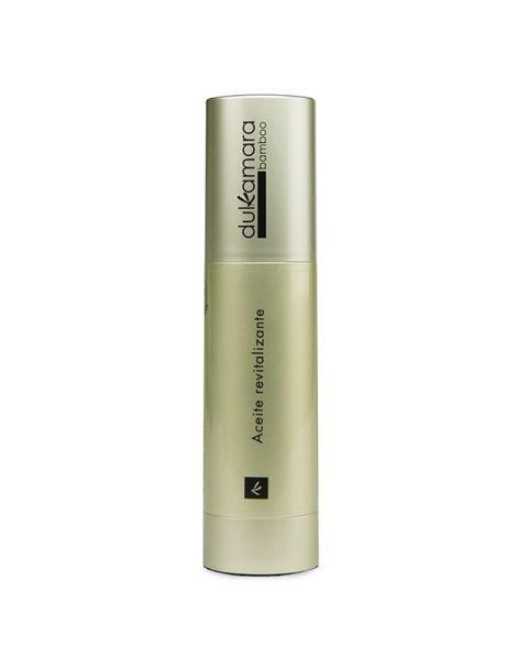 Aceite Revitalizante Dulkamara - 60 ml.