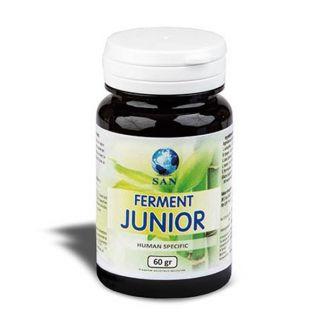 Ferment Junior Probióticos San - 60 gramos