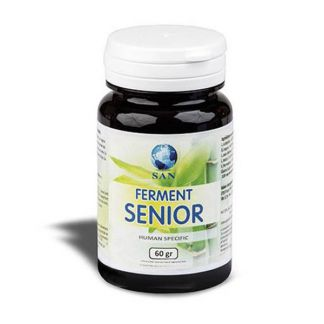 Ferment Senior Probióticos San - 60 gramos