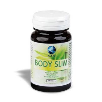 Ferment Slim Probióticos San - 30 cápsulas