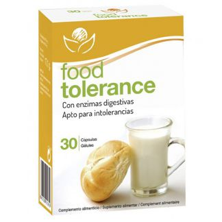 Food Tolerance Bioserum - 30 cápsulas