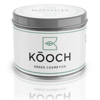 Muselina Algodón Orgánico Kooch - lata con 3 unidades