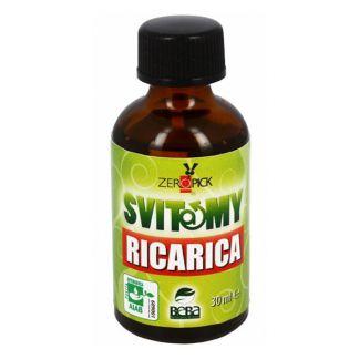 Svitamy Recarga Difusor Antimosquitos Zeropick - 30 ml.