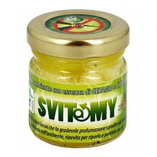 Svitamy Difusor Antimosquitos Zeropick - 30 ml.