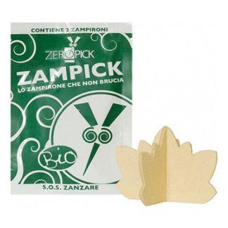 Zampick SOS Ambientador Antimosquitos Zeropick - 2 unidades