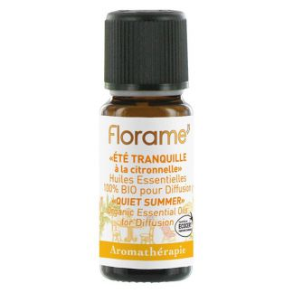 Aceite Esencial Verano Tranquilo Florame