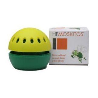 Difusor Antimosquitos HF Moskitos Herbofarm