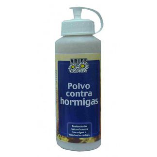 Polvo Antihormigas Aries - 180 ml.