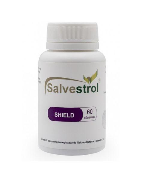 Salvestrol Shield - 60 cápsulas