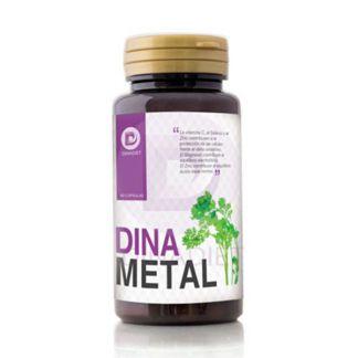 Dinametal Dinadiet - 60 cápsulas