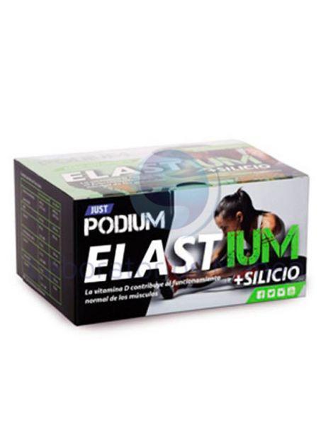 Elastium + Silicio Just Podium - 20 sticks