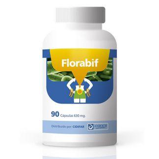 Florabif Anroch Fharma - 90 cápsulas