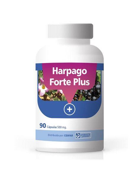 Harpago Forte Plus Anroch Fharma - 90 cápsulas