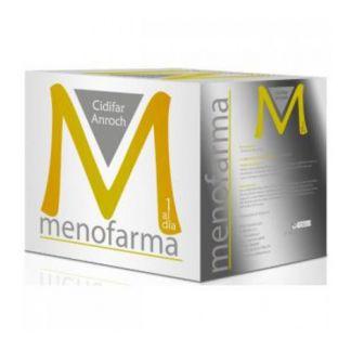 Menofarma Anroch Fharma - 30 sobres