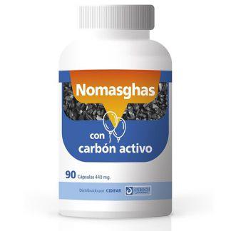 Nomasghas Anroch Fharma - 90 cápsulas