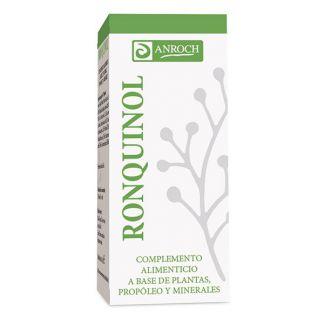 Ronquinol Anroch Fharma - 60 ml.