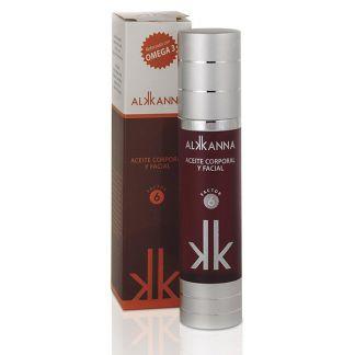Aceite Alkanna Anroch Fharma - 50 ml.
