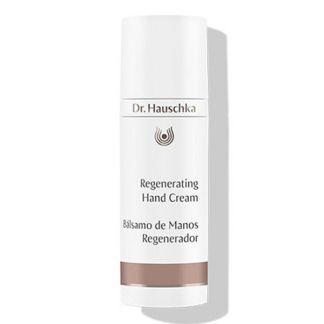 Bálsamo de Manos Regenerador Dr. Hauschka - 50 ml.