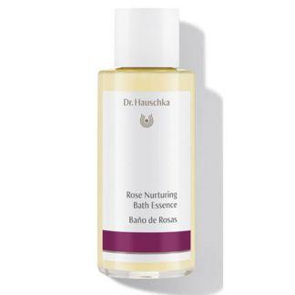 Baño de Rosas Dr. Hauschka - 100 ml.